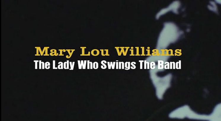 Lisa Durden  will Moderate Reel Works screening/Q&A of award winning PBS documentary, Mary Lou Williams.