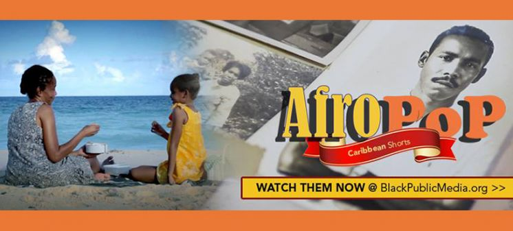 YaYa DaCosta Hosts AfroPoP Series Season 7