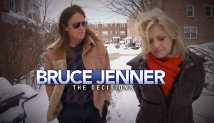 Good For You Bruce Jenner!! Good for You!!
