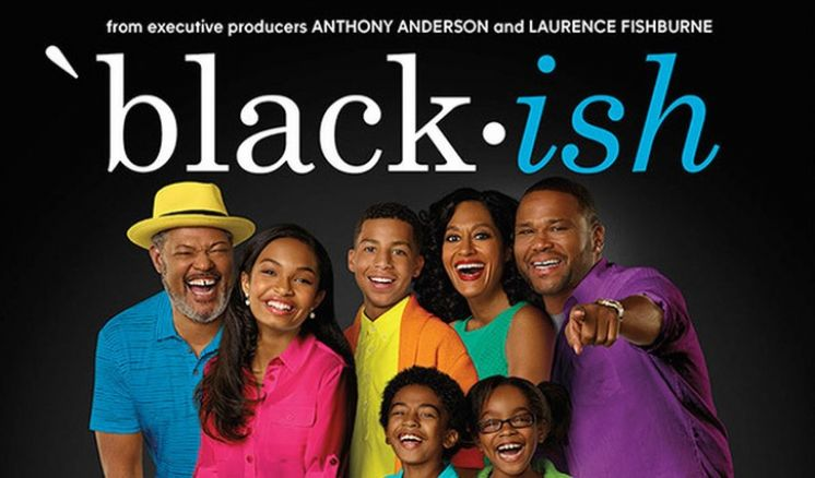 Are You black-ish??