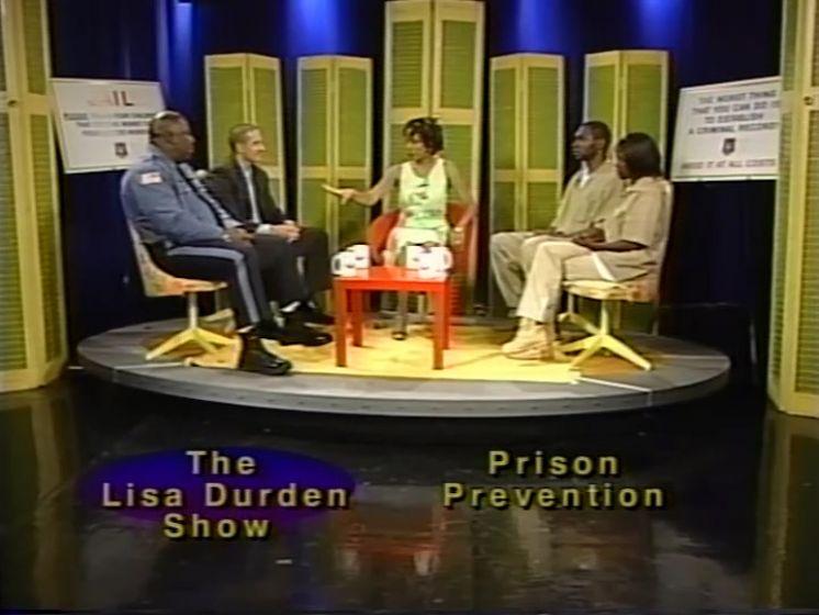 Prison Prevention 2010