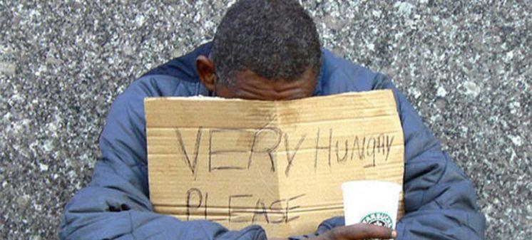 Homeless In America : Disaster!!