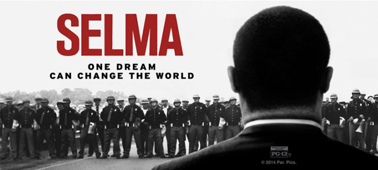 SELMA: 50 Years After The March