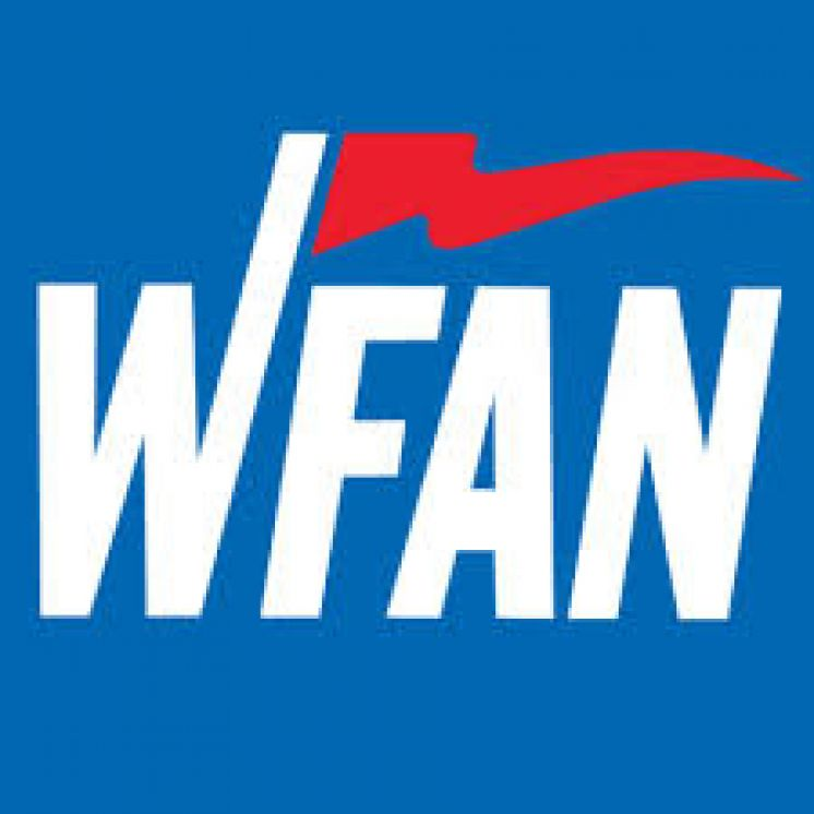 "WFAN66 Bob Salter, features Lisa Durden for a two hour riveting discussion on ""Race In America"""