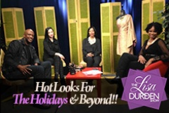 Hot Looks for the Holidays and Beyond 2013